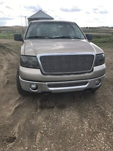 2006 F-150 Quick Sell