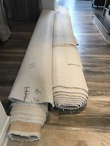 Gone Pending Pick Up - FREE New Carpet!!