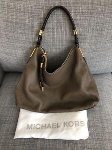 Authentic Michael Kors Skorpios Bag