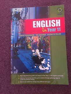 Insight English year 11