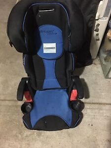 Booster seat Redcliffe Belmont Area Preview
