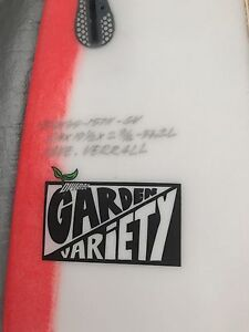 6'4 Diverse Surfboard - excellent condition Parkwood Gold Coast City Preview