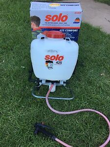 Solo Backpack Sprayers Armidale Armidale City Preview