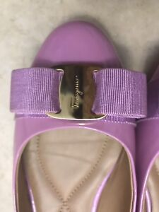 Salvatore Ferragamo shoes size6
