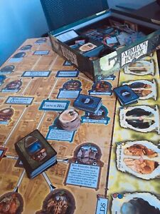 Arkham Horror board game in good condition