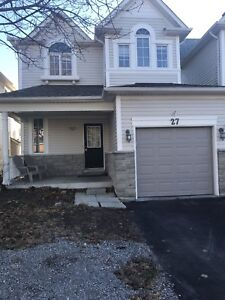 BROOKLIN HOME FOR RENT. AVAILABLE JAN 1/19