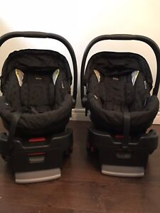 Britax B-Ready 35 infant car seat (1 available)