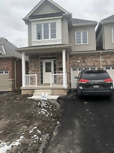 3Bed Room Sami House for Rent $1699 Plus Utilities