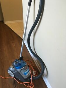 Vacuum cleaner! 50$ OBO ! Pickup today!