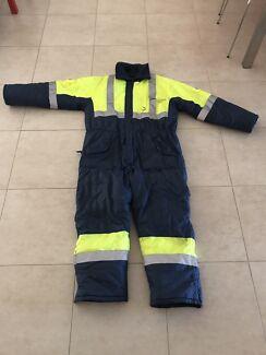 Hepworths Freezer Suit
