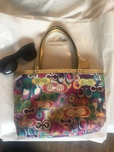 Coach Purse Handbag Authentic New without tags