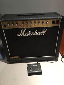 Marshall jcm800 combo 1x12 (model 4210)