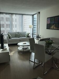COAL HARBOUR APARTMENT