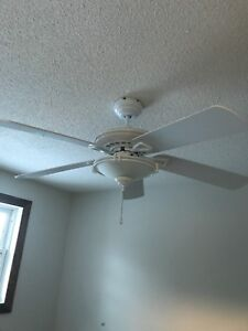 Ceiling Fan with remote controls