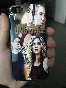Case one tree Hill iphone 5