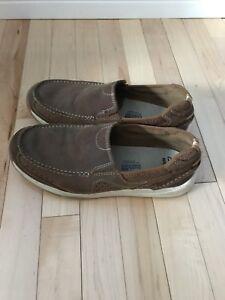 Clark shoes size 9.5