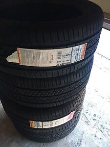 225/45/17 Brand New All Season Continental True Contact Tires