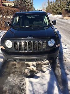 2011 Jeep Patriot 4x4 for sale by owner!!
