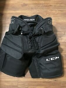CCM Premier R19 Goalie Pants intermediate small