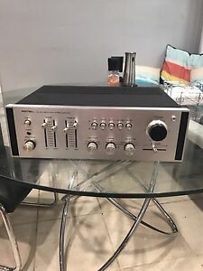 ROTEL RA-810 Amplifier Waterford West Logan Area Preview