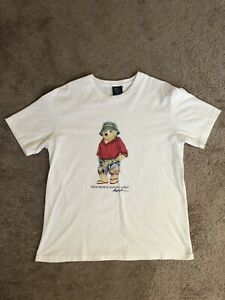 Polo Bear Ralph Lauren TShirt