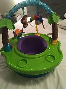 Summer Infant Kiddopotamus Super Duper 3-Stage Seat