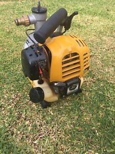 Robin Subaru Pump for diesel or water pumping in excellent condition