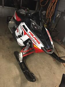 Price Drop! This weekend only! $6500 firm 2012 switchback pro-r