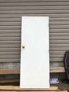 """32"""" door"""
