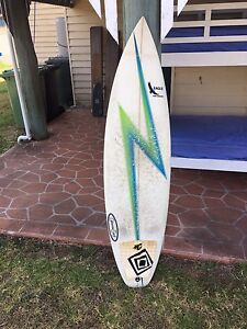 Surfboards for sale shortboards longboards mini mals Malabo Kingsholme Gold Coast North Preview