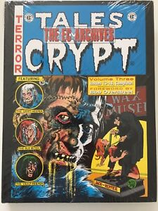 Tales from the Crypt Vol 3