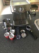 Breville Espresso Machine  Sherwood Brisbane South West Preview