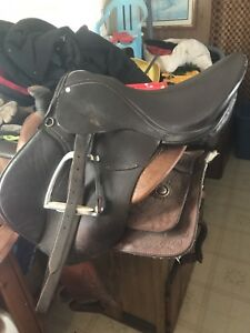 English saddle for sale make me an offer today