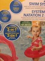 Baby Swim System / inflatable