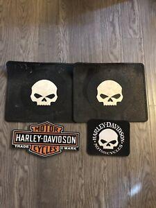Harley Davidson misc items
