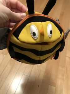 Samonsite Bumble Bee Child Backpack