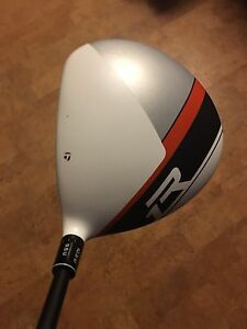 Taylormade R1 tour pro Driver