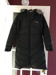 Columbia Long Winter Jacket (Women) Size Small
