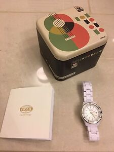 Brand New Authentic Fossil Watch