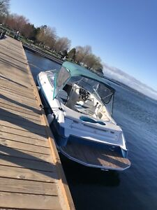 1996 cris craft, mint condition only $15900