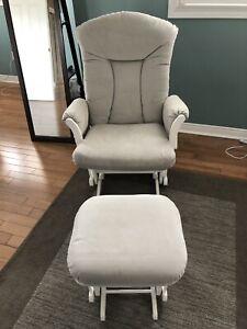 Dutailier Glider chair