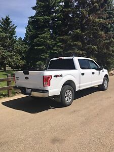 2016 Ford F-150 4x4 for sale