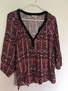 Women's blouse by Jag Bronte Eastern Suburbs Preview