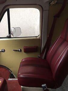 81 Chevy sport 3/4 ton Panel Van
