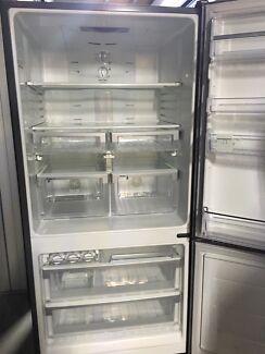 fridge electrolux 540 l