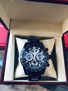 Tag heuer men's watch (BrandNew) Free delivery