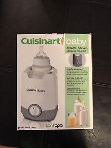 Brand New Cuisinart Baby Bottle Warmer