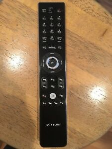 Telus optic remote