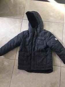 Gap Dressy wool jacket