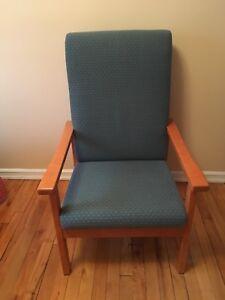 Senior's Chair